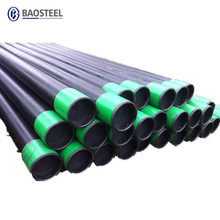 Seamless steel pipe / Line Pipe / Pipeline / Oil Gas Steel Piping and Tubing