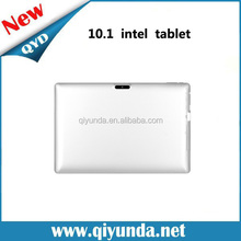 Best price InteLE Quad-core Z3735G with 3G GPS BT 10.1 inch intelE tablet pc