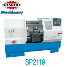 SUMORE!!! cnc lathe machine good quality reasonable price SP2119/CK6150