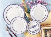 Chinese service dinner set,corelle dinnerware patterns