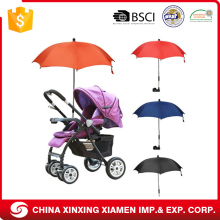 Baby stroller clamp umbrella for baby