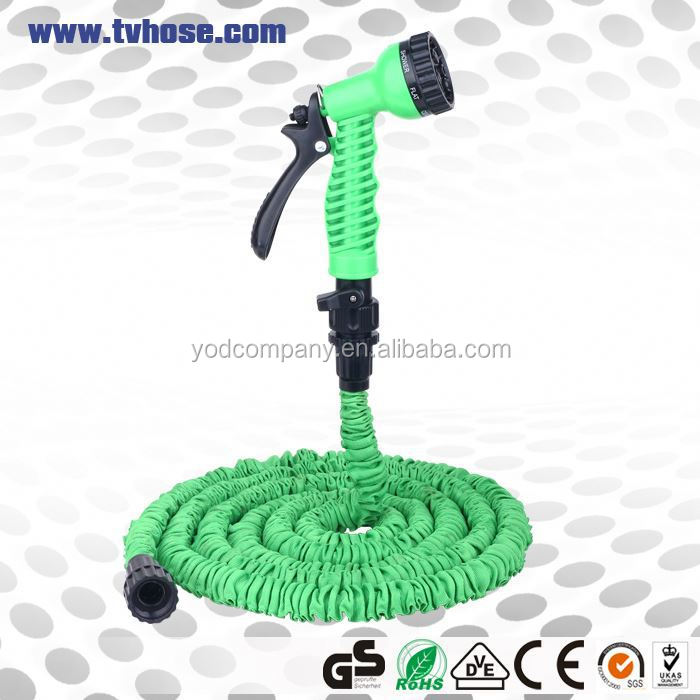 2 year warranty home garden watering hoses manufacturer