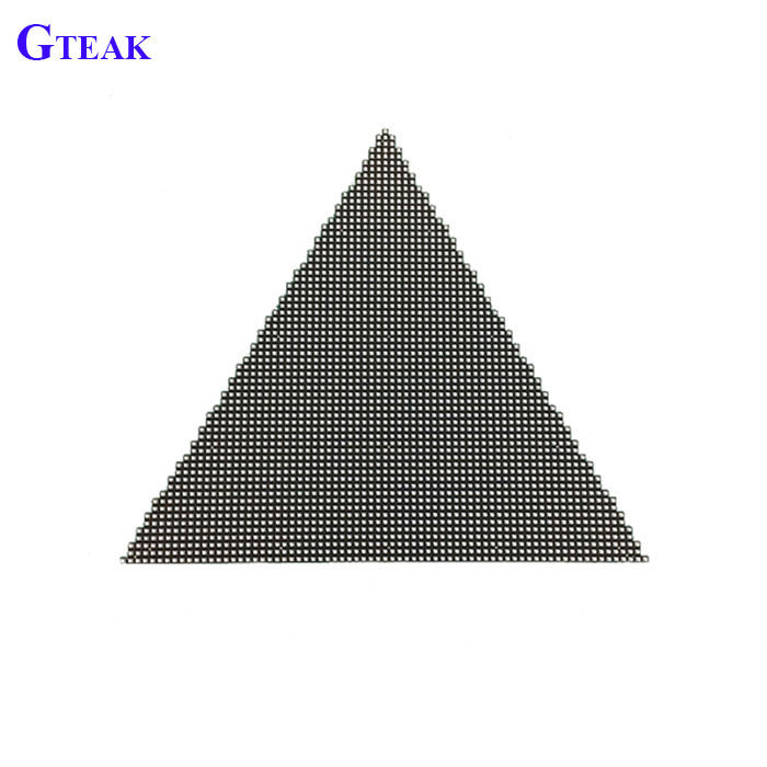 5mm triangle led <strong>screen</strong> for nightclub