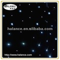 theatre backdrop light fiber optical star cloth