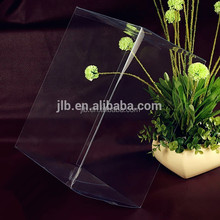 Printed Plastic Packaging Box, Clear Plastic Box, Plastic Folding Box for tools