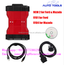 VCM2 auto diagnostic Scanner For Ford& for Mazda VCM II IDS Support 2015 for Ford & for Mazda Vehicles IDS