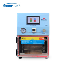 TBK Factory directly sale LCD Repair machines Vacuum oca lamination machine with moulds kit for LCD OCA Glass bonding