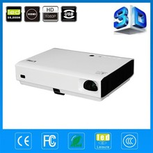 Hottest!!! Support HDMI USB VGA PC Laptop Full LED pico Projector For IPAD ITOUCH APPLE PAD