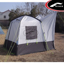 Custom Print Camping Master double layer waterproof professional outdoor sports big tent