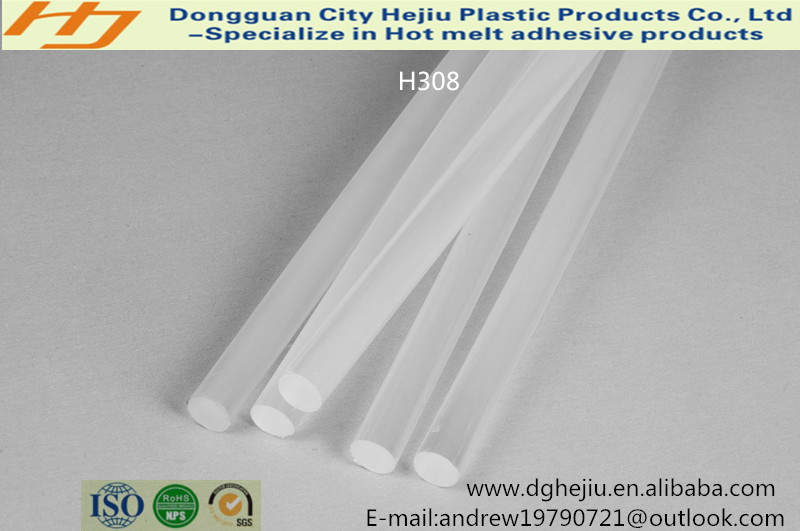 Good flexible Nature Rubber glue stick adhesives