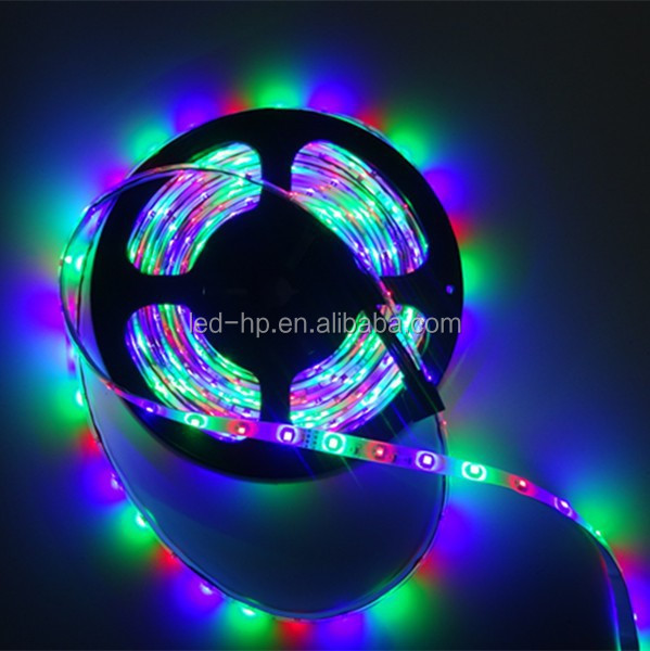 Beautiful SMD3528 5m DC12V 5m Waterproof 300LED Strip Light