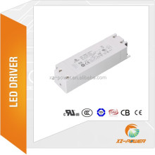 45w-60w factory led power driver for led transformer 3v