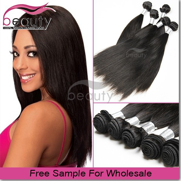 wholesale cheap 100% indian long hair buns