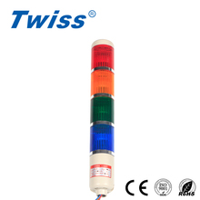 LTA-505 led tower light , Bulb Signal Tower