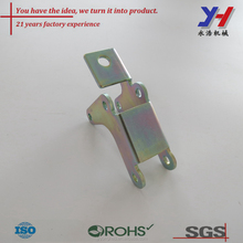 Customized Color galvanize metal connecting bracket/angle brace for wood