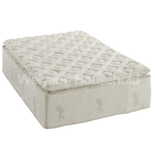WSS1224 High-quality wholesale bamboo king size spring mattress manufacturer from Foshan