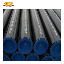 API standard 20# carbon seamless steel pipe/tube