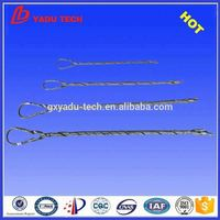 Manufactured GTL copper aluminum bimetallic splices/wire splice connector/kinds of electrical splices