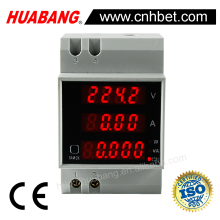 Single phase Multi function DIN-RAIL mounted Meter