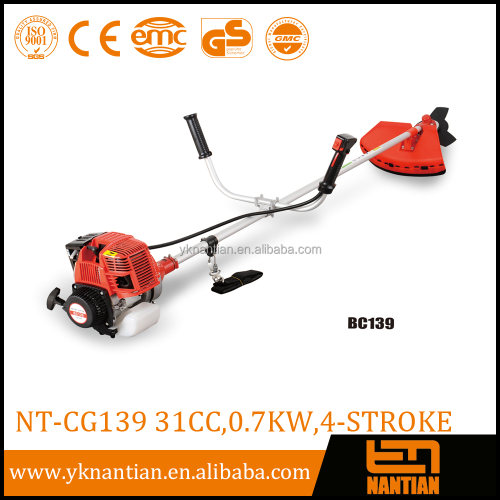 4Stroke Grass Trimmer 139F Engine 31cc Brush Cutter CG/BC139