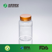 High quality medicine packing factory, PE, PET, PP pill bottle holder
