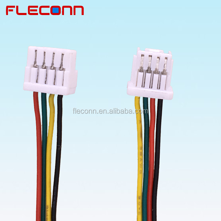 JST 1.0mm NSH 1.25mm Pitch GH Connector Wire Harness.jpg