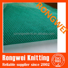 plastic monofilment yarn screen privacy fence netting from china