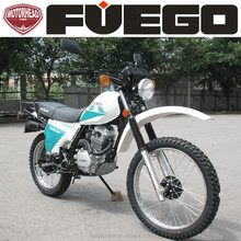 Cheap 150CC Dirtbike Cross Bike Cargo Motorcycle Street Pit Bike
