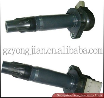 black car parts ignition coil (17500-B1010)