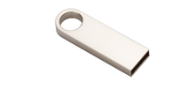 Custom Logo Mini Metal USB Flash Drive 8GB 16GB Memory USB