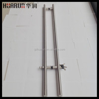 Popular 35mm 1500mm Locking Pull Handle