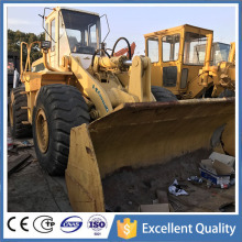 Hot Sale Cheap Price Used Kawasaki Wheel Loader KLD85Z 85Z Japan Manufacture