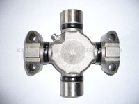 2 wing bearing and 2 grooved roung bearing universal joint cross