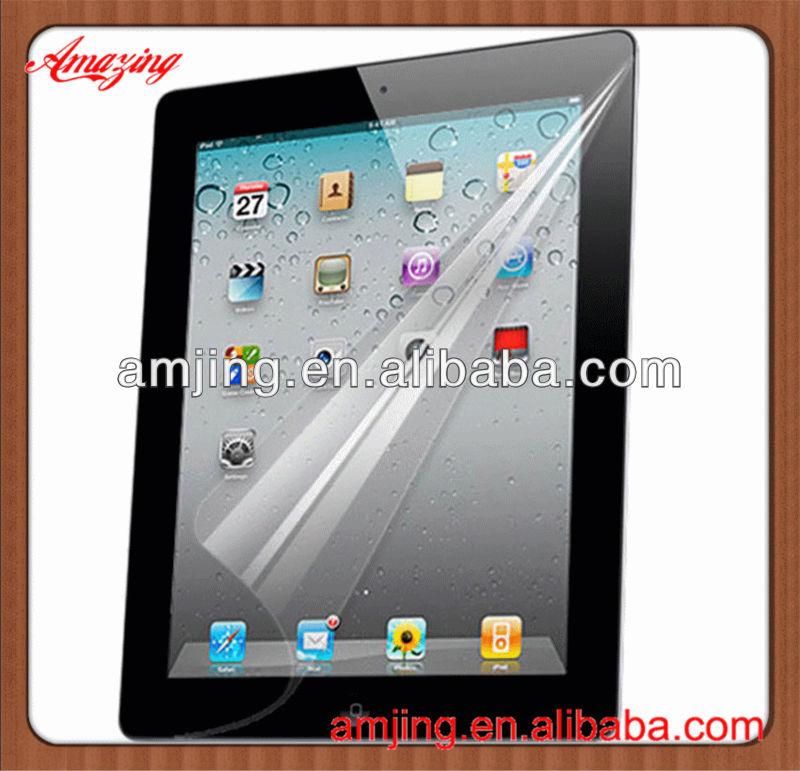 Best price screen protector for iPad 2 for iPad mini screen protector