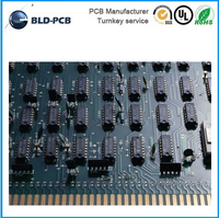 multilayer FPC light aluminum pcb&amp Telecommunication PCBs over 8 years exporting experience PCB designing services