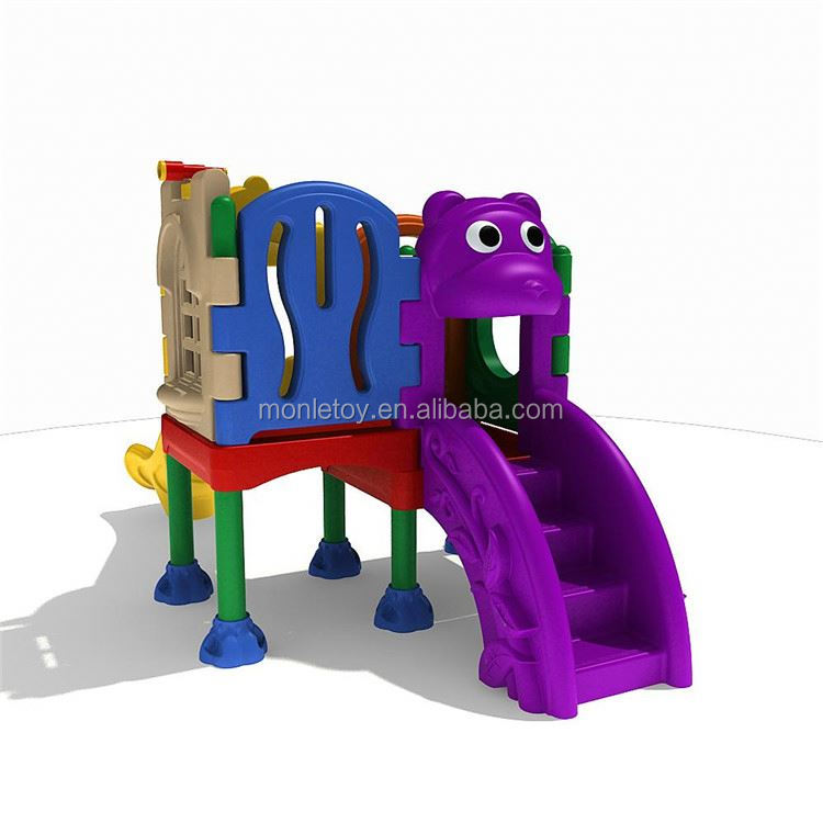 Customized kids'toys school outdoor playground equipment for sale