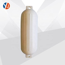 high quality 4.5 inch PVC material plastic yacht fender