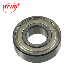 6302 deep groove ball bearing