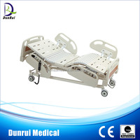 DR-858 FDA/CE/ISO Marked Manufacturer Supply Hot Sales Electric Five Function Mobile Medical Hospital