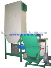Plastic foam EPS recycle machine