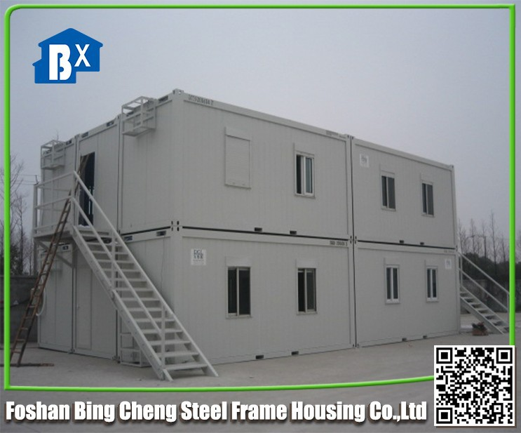 Sandwich Panel Container Homes