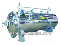 steam or water used single pot sterilization equipment