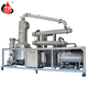 1-100tons Automatic used engine oil treatment distillation machine