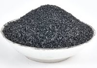 Good results extruded tablet activative charcoal for vacuum pump suction sewage