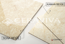 Kaman beige limestone marble tiles prices in pakistan