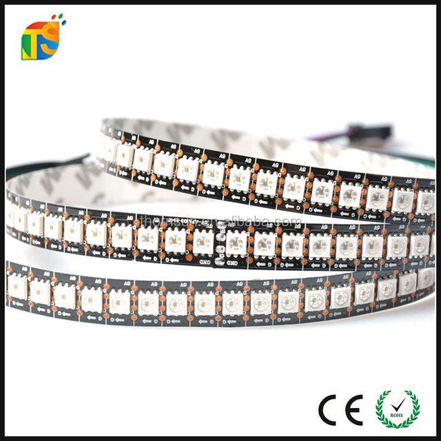 APA102 jewelry showcases led light strip microloves
