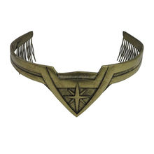2017 New DC Comics Wonder Woman METAL Dawn Of Justice Tiara Crown