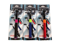 Colorful Smartphone Monopod Selfie Stick,Handheld Monopod for phone