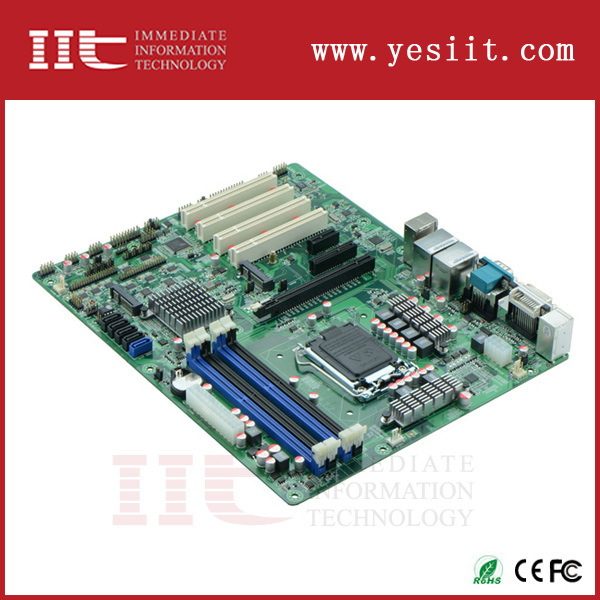 Alibaba china hot sale used computer motherboards