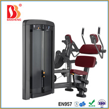 Hot Sale Commercial Strength Training Equipment Abdominal Crunch Machines